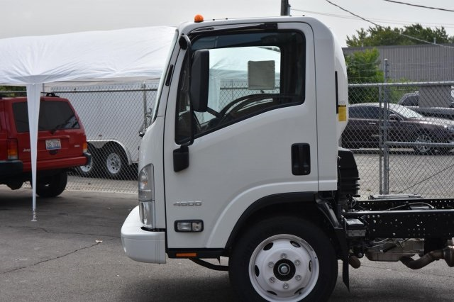 2018 LCF 4500 Regular Cab,  Cab Chassis #63594 - photo 7