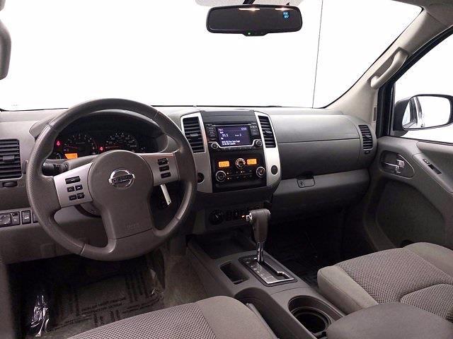 2015 Nissan Frontier Crew Cab 4x4, Pickup #NK9459 - photo 1
