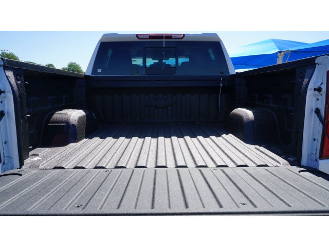 2020 Silverado 1500 Crew Cab 4x4, Pickup #100352 - photo 20
