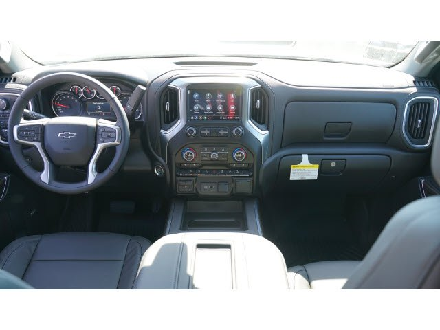 2020 Silverado 1500 Crew Cab 4x4, Pickup #100352 - photo 5