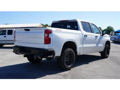 2020 Silverado 1500 Crew Cab 4x4, Pickup #100352 - photo 4