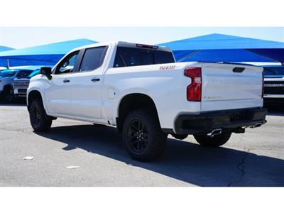 2020 Silverado 1500 Crew Cab 4x4, Pickup #100352 - photo 2