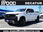 2020 Silverado 1500 Crew Cab 4x4, Pickup #100352 - photo 1