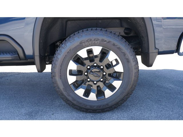 2020 Silverado 2500 Crew Cab 4x4, Pickup #100452 - photo 19