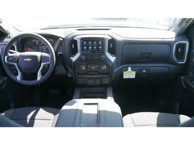 2020 Silverado 2500 Crew Cab 4x4, Pickup #100452 - photo 5