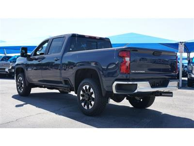 2020 Silverado 2500 Crew Cab 4x4, Pickup #100452 - photo 2