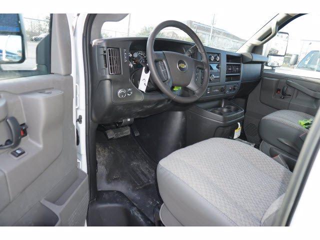 2020 Chevrolet Express 3500 RWD, Knapheide KUV Service Utility Van #101474 - photo 5