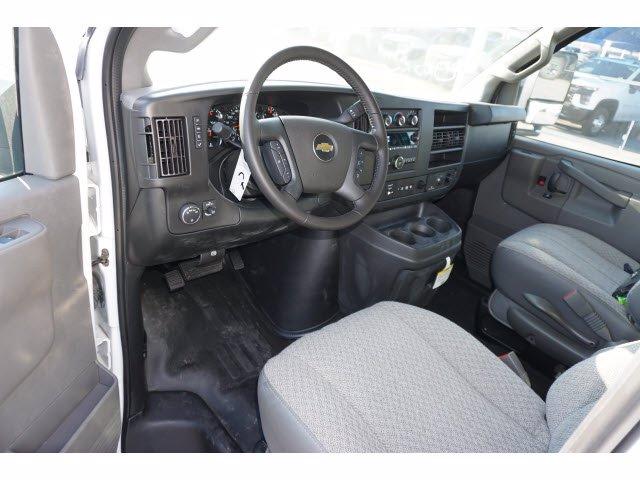 2020 Chevrolet Express 3500 RWD, Knapheide KUV Service Utility Van #101474 - photo 14