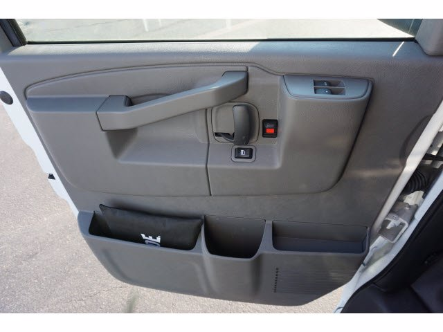 2020 Chevrolet Express 3500 RWD, Knapheide KUV Service Utility Van #101474 - photo 17