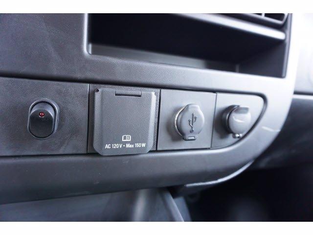 2020 Chevrolet Express 3500 RWD, Knapheide KUV Service Utility Van #101474 - photo 20