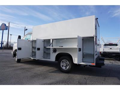 2020 Chevrolet Express 3500 RWD, Knapheide KUV Service Utility Van #101474 - photo 4
