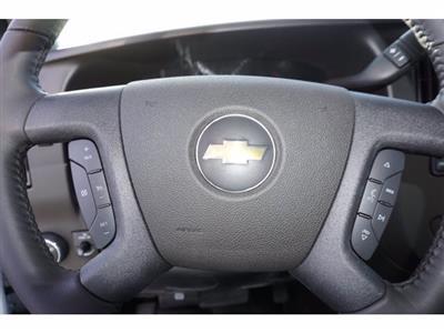 2020 Chevrolet Express 3500 RWD, Knapheide KUV Service Utility Van #101474 - photo 7