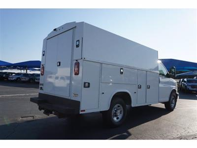 2020 Chevrolet Express 3500 RWD, Knapheide KUV Service Utility Van #101474 - photo 6