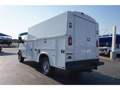2020 Chevrolet Express 3500 RWD, Knapheide KUV Service Utility Van #101474 - photo 2