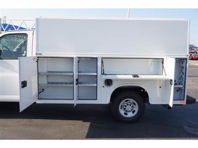 2020 Chevrolet Express 3500 RWD, Knapheide KUV Service Utility Van #101474 - photo 13