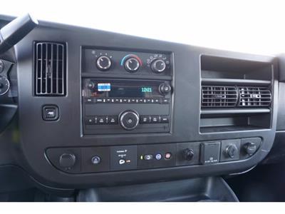 2020 Chevrolet Express 3500 RWD, Knapheide KUV Service Utility Van #101474 - photo 18