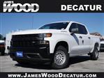 2020 Chevrolet Silverado 1500 Crew Cab RWD, Pickup #101605 - photo 1