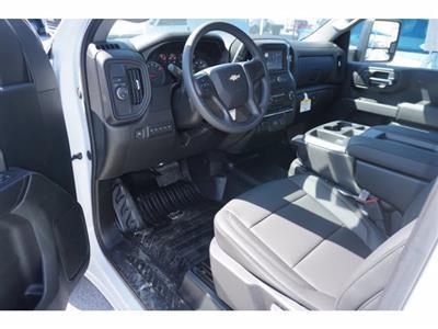 2020 Chevrolet Silverado 2500 Regular Cab RWD, Knapheide Steel Service Body #101745 - photo 4