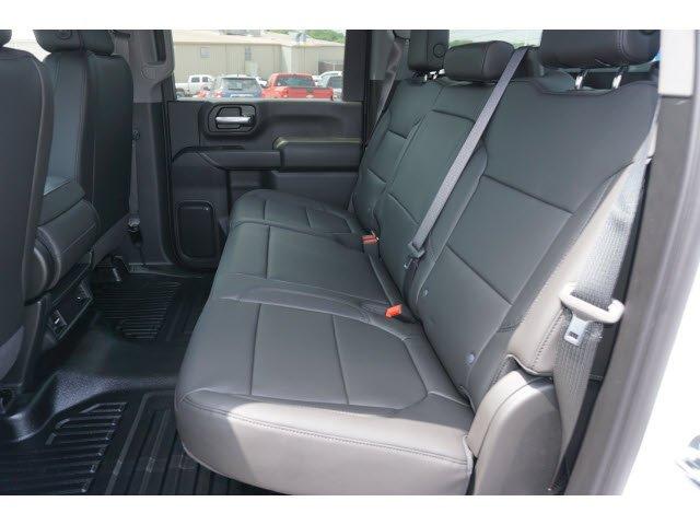 2020 Chevrolet Silverado 2500 Crew Cab 4x4, Knapheide Steel Service Body #101952 - photo 5