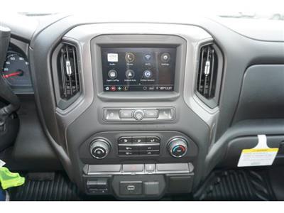 2020 Chevrolet Silverado 2500 Crew Cab 4x4, Knapheide Steel Service Body #101952 - photo 6