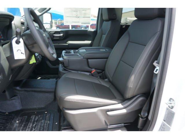 2020 Chevrolet Silverado 2500 Regular Cab 4x4, Royal Service Body #101972 - photo 5