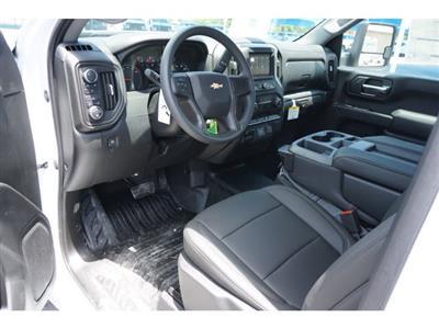 2020 Chevrolet Silverado 2500 Regular Cab 4x4, Royal Service Body #101972 - photo 4