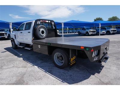 2020 Chevrolet Silverado 5500 Crew Cab DRW RWD, CM Truck Beds RD Model Platform Body #101984 - photo 2
