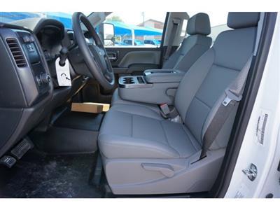 2020 Chevrolet Silverado 5500 Crew Cab DRW RWD, CM Truck Beds RD Model Platform Body #101984 - photo 7