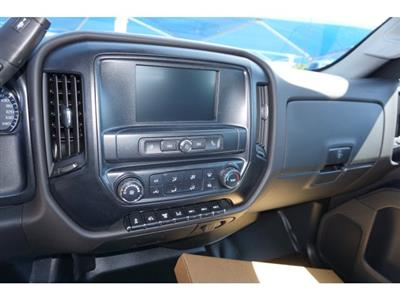 2020 Chevrolet Silverado 5500 Crew Cab DRW RWD, CM Truck Beds RD Model Platform Body #101984 - photo 8