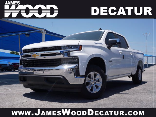 2020 Chevrolet Silverado 1500 Crew Cab RWD, Pickup #102157 - photo 1