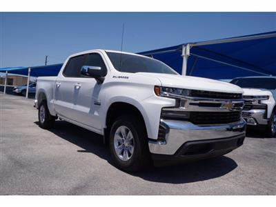 2020 Chevrolet Silverado 1500 Crew Cab RWD, Pickup #102157 - photo 3