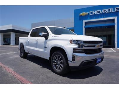 2020 Chevrolet Silverado 1500 Crew Cab RWD, Pickup #102161 - photo 3
