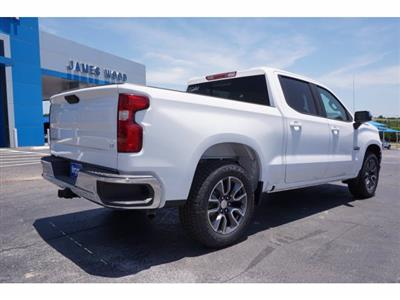 2020 Chevrolet Silverado 1500 Crew Cab RWD, Pickup #102161 - photo 4
