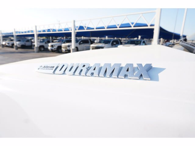2020 Chevrolet Silverado 4500 Regular Cab DRW RWD, CM Truck Beds SK Model Platform Body #102251 - photo 6