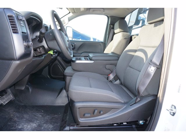 2020 Chevrolet Silverado 4500 Regular Cab DRW RWD, CM Truck Beds SK Model Platform Body #102251 - photo 8