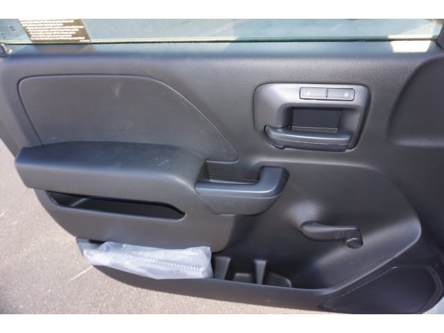 2020 Chevrolet Silverado 4500 Regular Cab DRW RWD, CM Truck Beds SK Model Platform Body #102251 - photo 9