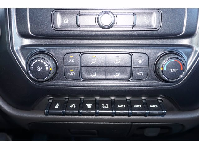 2020 Chevrolet Silverado 4500 Regular Cab DRW RWD, CM Truck Beds SK Model Platform Body #102251 - photo 11