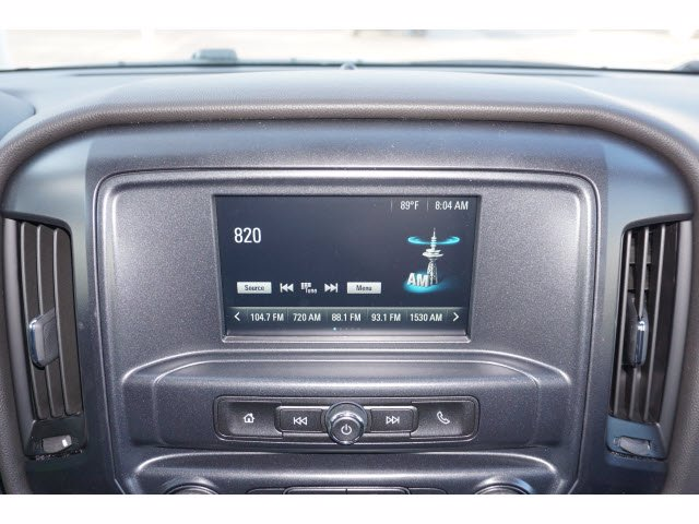 2020 Chevrolet Silverado 4500 Regular Cab DRW RWD, CM Truck Beds SK Model Platform Body #102251 - photo 15
