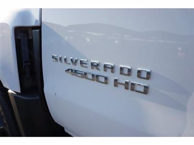 2020 Chevrolet Silverado 4500 Regular Cab DRW RWD, CM Truck Beds SK Model Platform Body #102251 - photo 5
