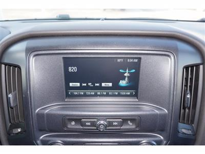 2020 Chevrolet Silverado 4500 Regular Cab DRW RWD, CM Truck Beds SK Model Platform Body #102251 - photo 10