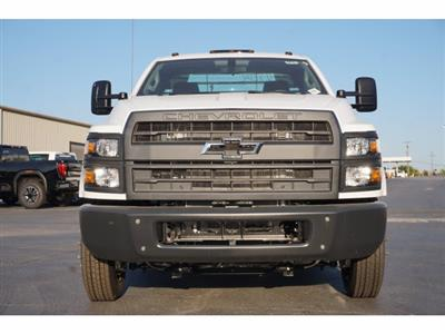 2020 Chevrolet Silverado 4500 Regular Cab DRW RWD, CM Truck Beds SK Model Platform Body #102251 - photo 21