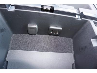 2020 Chevrolet Silverado 4500 Regular Cab DRW RWD, CM Truck Beds SK Model Platform Body #102251 - photo 16