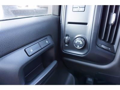 2020 Chevrolet Silverado 4500 Regular Cab DRW RWD, CM Truck Beds SK Model Platform Body #102251 - photo 20
