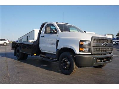 2020 Chevrolet Silverado 4500 Regular Cab DRW RWD, Cab Chassis #102251 - photo 3