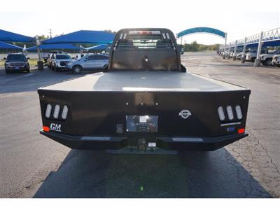 2020 Chevrolet Silverado 4500 Regular Cab DRW RWD, CM Truck Beds SK Model Platform Body #102251 - photo 25