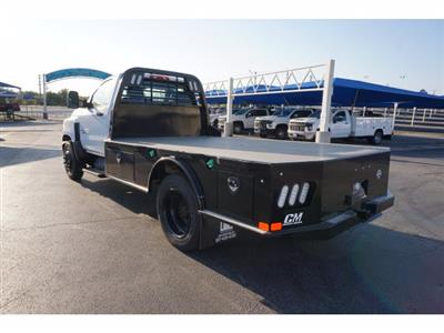 2020 Chevrolet Silverado 4500 Regular Cab DRW RWD, CM Truck Beds SK Model Platform Body #102251 - photo 2