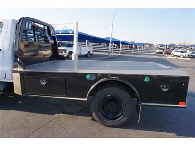2020 Chevrolet Silverado 4500 Regular Cab DRW RWD, CM Truck Beds SK Model Platform Body #102251 - photo 3