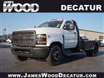 2020 Chevrolet Silverado 4500 Regular Cab DRW RWD, Cab Chassis #102251 - photo 1
