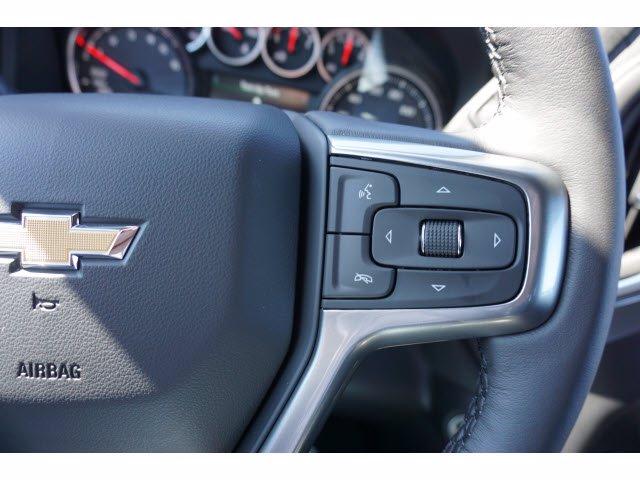2020 Chevrolet Silverado 1500 Crew Cab RWD, Pickup #102334 - photo 19