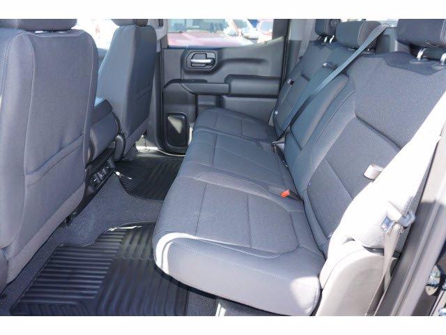 2020 Chevrolet Silverado 1500 Crew Cab RWD, Pickup #102334 - photo 8